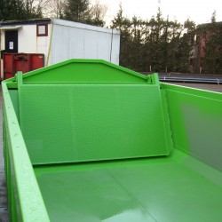 Ontwateringscontainer
