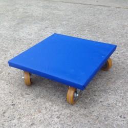 Meubelroller - Zwaar model - 1200kg
