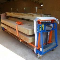 Heftransportwagen - 2000kg