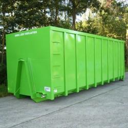 Vloeistofcontainer