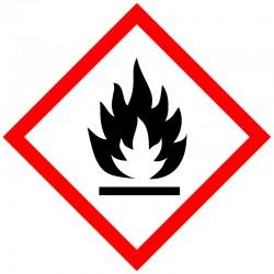 CLP - Ontvlambare stoffen