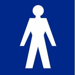 Toiletten - Heren