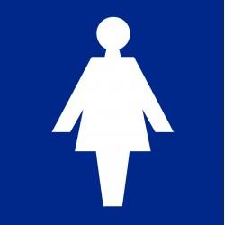Toiletten - Dames