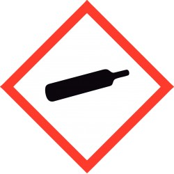 CLP - Gas onder druk