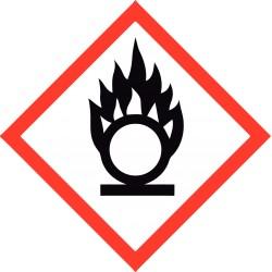 CLP - Oxiderende stoffen