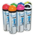 Sprays, verven en krijt
